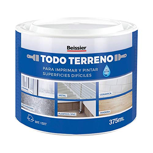 AGUAPLAST 24940 Beissier Todo Terreno Al Agua, Blanco