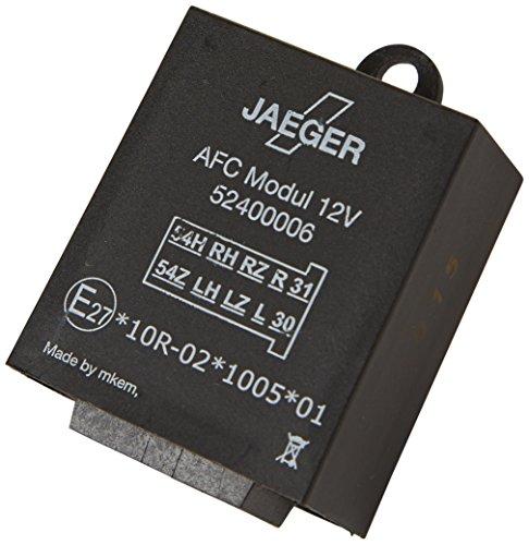 JAEGER automotive 52400006 AFC Modul Anhängersteuermodul