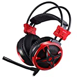 Ausdom Gaming Headphones Review and Comparison