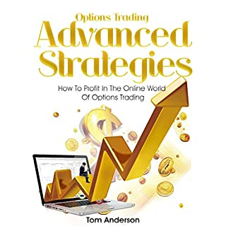 Options Trading: Advanced Strategies audiobook cover art