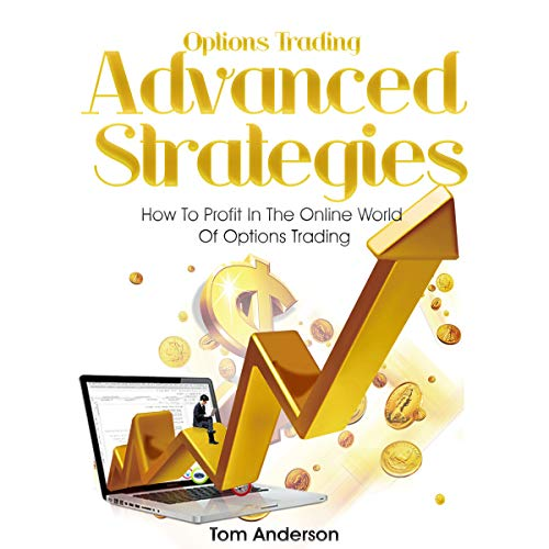 Options Trading: Advanced Strategies cover art