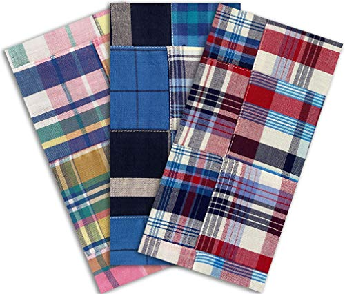 Iron-on Clothing Patches-Nantucket Patchwork