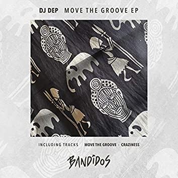Move The Groove EP