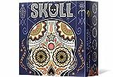 Asmodee- Juego de Tablero Skull, Color (LMSK0001)