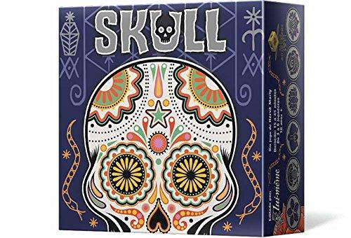 Asmodee - bordspel Skull (adelmsk0001)