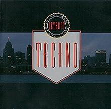 Techno-The new Dance Sound of Detroit