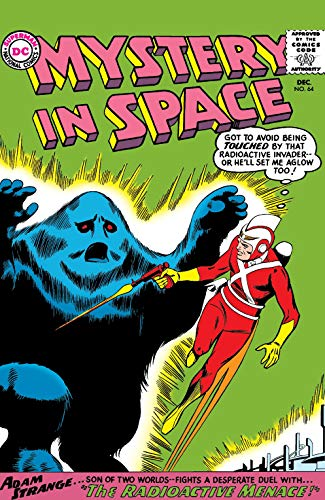 Download Mystery in Space (1951-1981) #64 (English Edition) B074B2GMRW