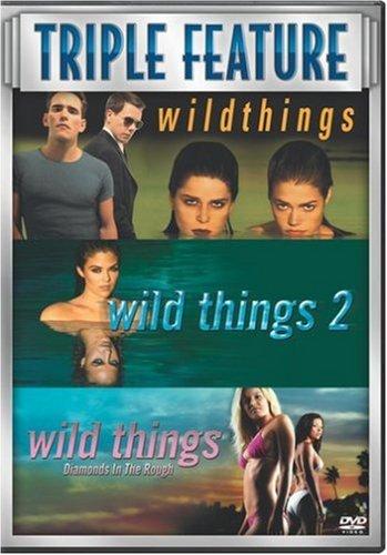 Wild Things 1-3 (3pc) / (Box) [DVD] [Region 1] [NTSC] [US Import]