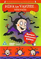 Mona the Vampire [DVD]