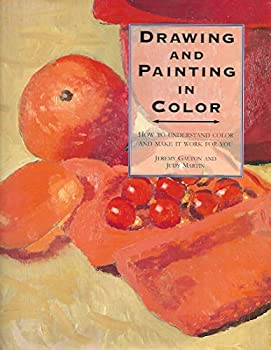 Drawing And Painting With Color 0785802401 Book Cover