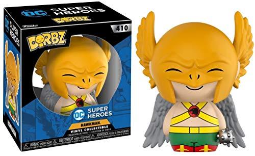 Dorbz: DC: Hawkman