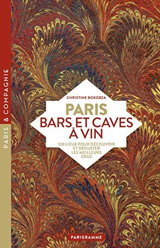 Paris bars et caves à vin