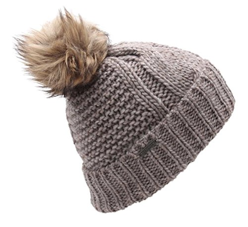 Seeberger - Bommelmütze Frosty