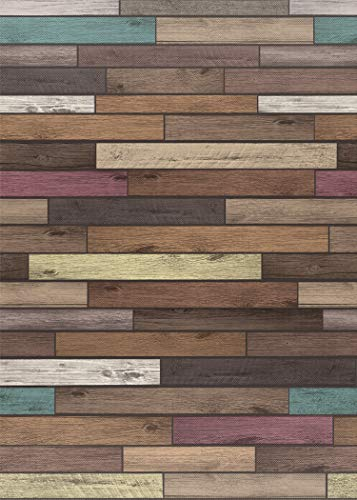 Teacher Created Resources Reclaimed Wood Better Than Paper Bulletin Board Roll (TCR77399) Photo #4