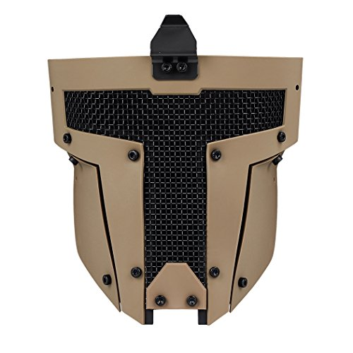 Top 10 best selling list for airsoft spartan mask