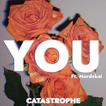 YOU (feat. Mordekai)