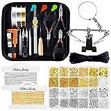 Kit de herramientas para hacer joyas