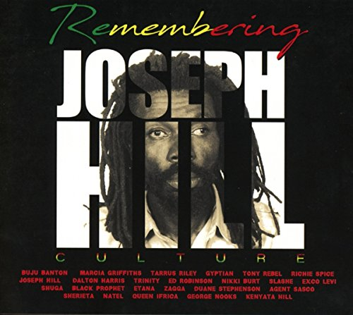 Remembering Joseph Hill [2 CD]