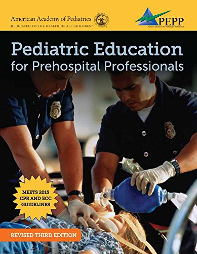Compare Textbook Prices for EPC: Emergency Pediatric Care: Emergency Pediatric Care 3 Edition ISBN 9781284133981 by National Association of Emergency Medical Technicians (NAEMT)
