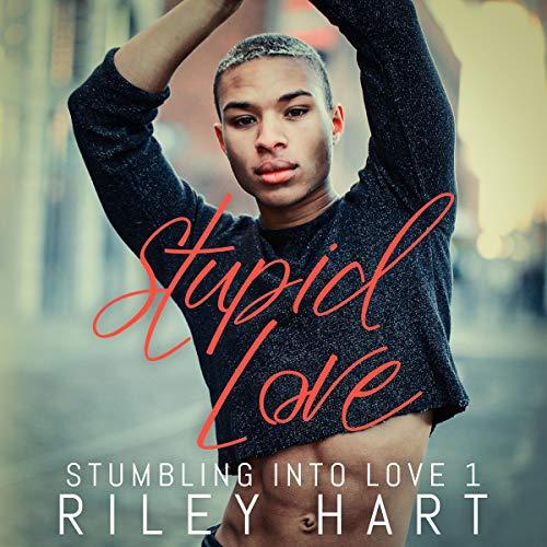 Stupid Love audiobook cover art
