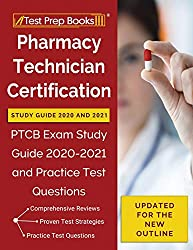 professional Learning Guide for 2020 and 2021 Pharmacist Certification: Learning Guide for PTCB Exam 2020-2021 and…