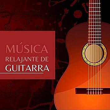 Música Relajante de Guitarra: Canciones de Guitarra en Tiempos de Aislamiento