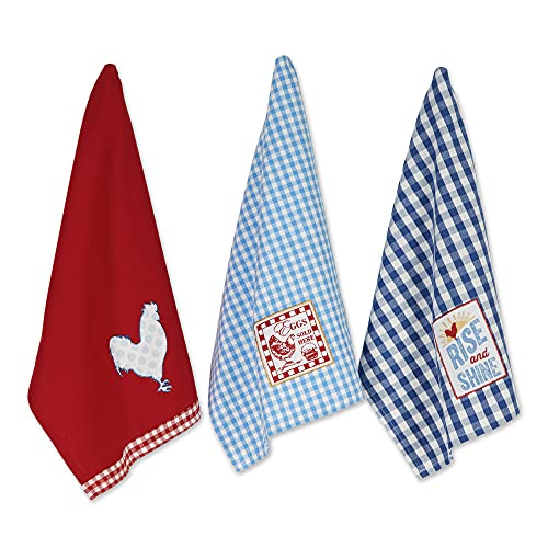 Top 10 Best Selling List for kitchen towels with chickens
