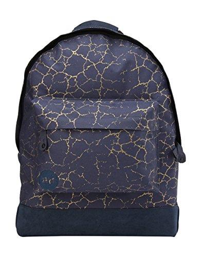 Mi-Pac Custom Prints Backpack Mochila Tipo Casual, 41 cm, 17