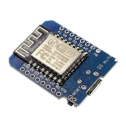 D1 Mini nodemcu 4M bytes Lua WIFI Desarrollo Board ESP8266 por wemos