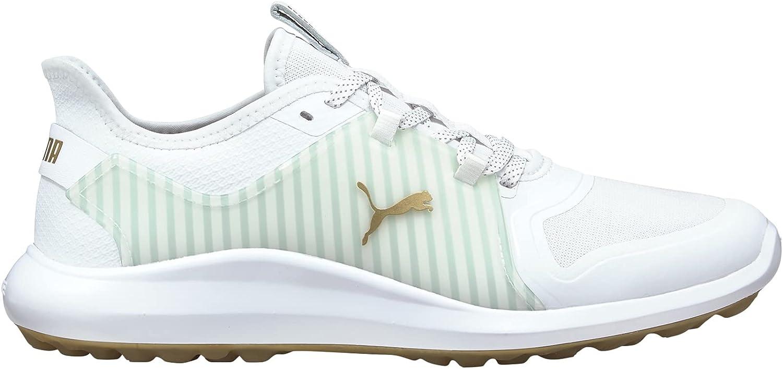 PUMA Golf- low-pricing Ignite shipfree FASTEN8 Seersucker Spikeless Shoes