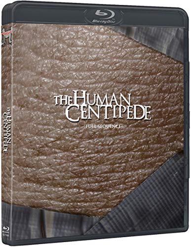 El Ciempies Humano 2 BD 2011 The Human Centipede 2 (Full Sequence) [Blu-ray]