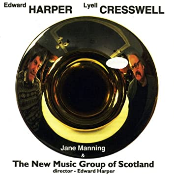 Music by Harper and Cresswell