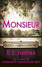 Monsieur (Romans étrangers) d'E L James