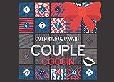 Calendrier de l'avent couple coquin: Un coupon sexe par jour