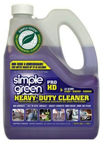 Simple Green 13421 Pro HD Heavy Duty Cleaner