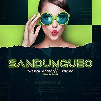 Sandungueo
