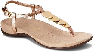 Vionic Womens Rest Miami Toe-Post Sandal