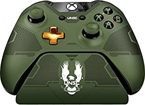 Controller Gear Halo 5 Master Chief - Controller Stand - Officially Licensed - Xbox One