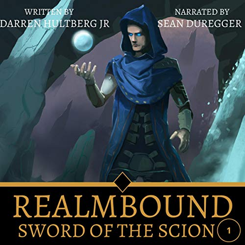 Realmbound: Sword of the Scion Titelbild
