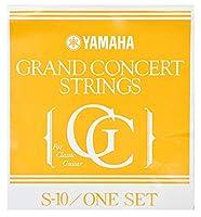YAMAHA (ヤマハ) クラシックギター弦 S10