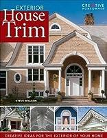 Exterior House Trim