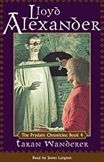 Taran Wanderer: The Prydain Chronicles, Book 4