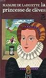 Princesse de clèves - Folio