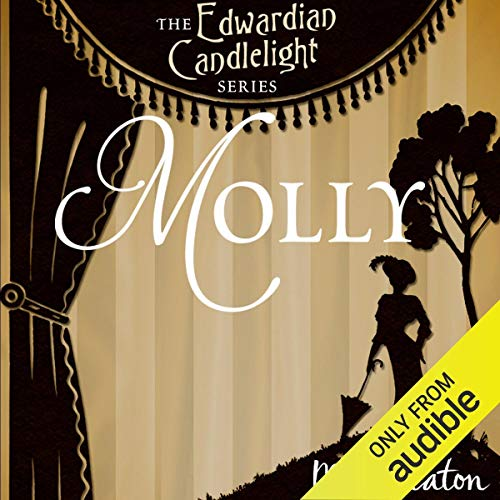 Molly audiobook cover art