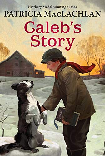 Caleb's Story (Sarah, Plain and Tall, 3)