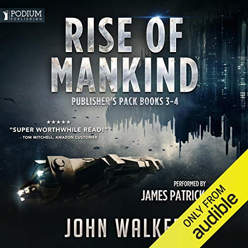 Rise of Mankind: Publisher's Pack 2 cover art