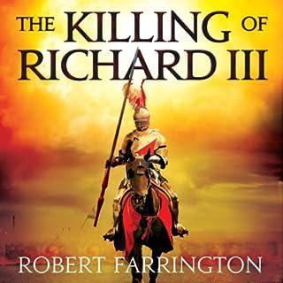 The Killing of Richard III cover art