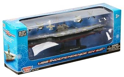 Daron - Battleship & Aircraft Carrier