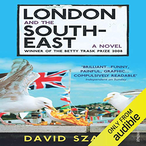 London and the South East audiobook cover art