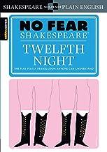 Twelfth Night (No Fear Shakespeare): 8
